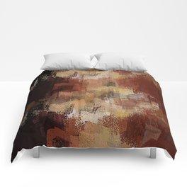 Earthly Eruption Comforters