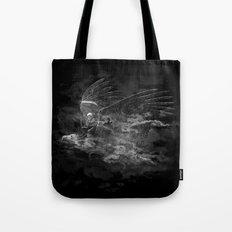 Reaper's Ride Tote Bag