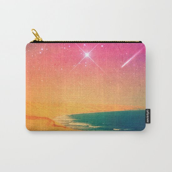Vista. Carry-All Pouch