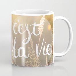Cie La Vie Coffee Mug