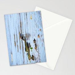 Trash Bird, #2 Stationery Cards
