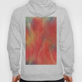 Crumpled Paper Textures Colorful P 480 Hoody