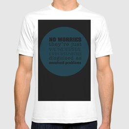 Wonderful opportunities T-shirt