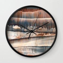 Ventura - Reva Wall Clock