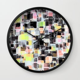 multiverse Wall Clock