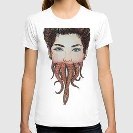 Octoface T-shirt