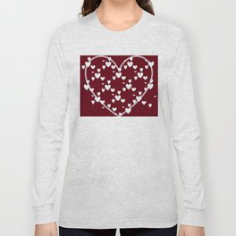 Bursting with Love Long Sleeve T-shirt