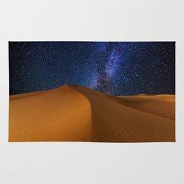 Desert Milkway Rug