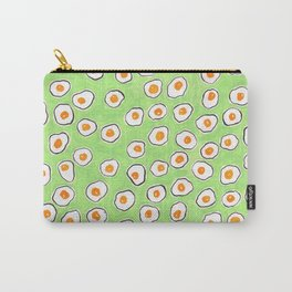 Omelette Carry-All Pouch