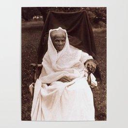 Harriet Tubman 1911 Poster