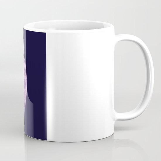 Simplistic Beauty Mug