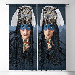 Shaman Blackout Curtain
