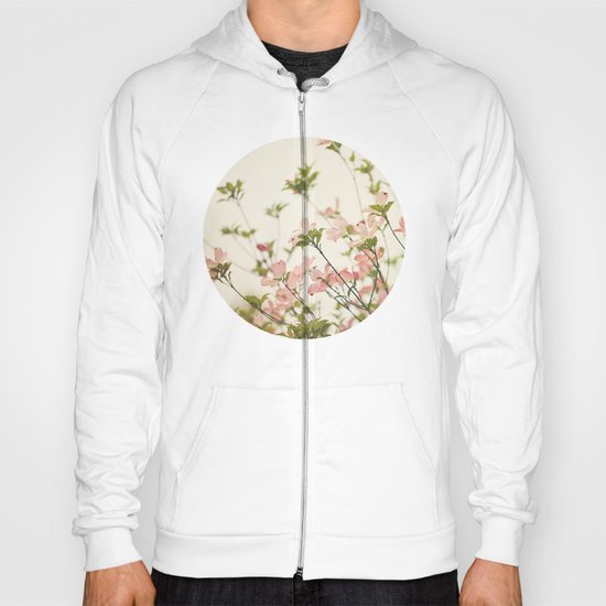 Under the Dogwood Tree  Hoody
