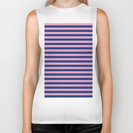 Color_Stripe_2019_001 Biker Tank