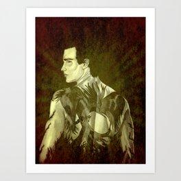 Chase Martinez Art Print