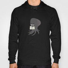 Squid of Contempt Hoody