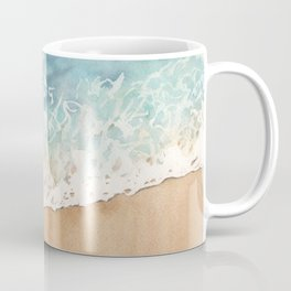 The ocean is calling Coffee Mug