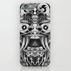 Barong Bali Slim Case iPhone 6s