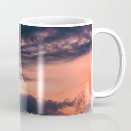 Clouds II Coffee Mug