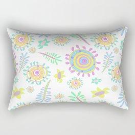 Joy! Rectangular Pillow