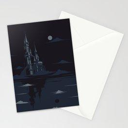 Castle of Desolation  Stationery Cards
