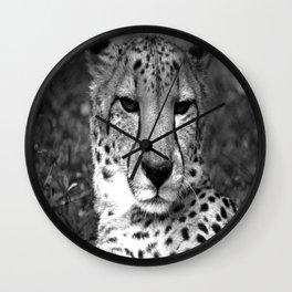 Samson I Wall Clock