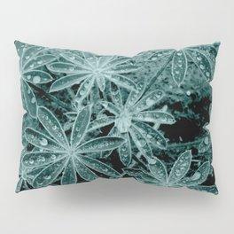 Raindrops III Pillow Sham