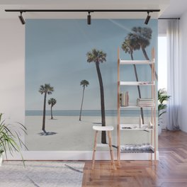 Palm trees 7 Wall Mural