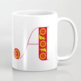A-Amarilis Coffee Mug
