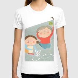 Fall Intrigue T-shirt