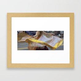 4832 Framed Art Print