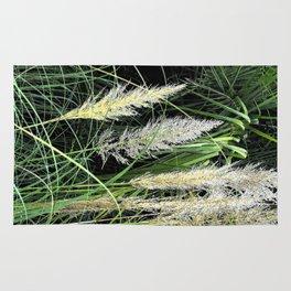 Florida Grasses Rug