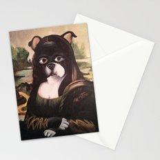 Doga Lisa Stationery Cards