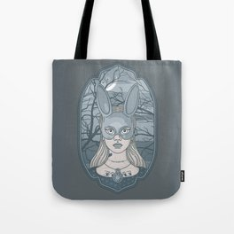 The Wrong Alice Tote Bag