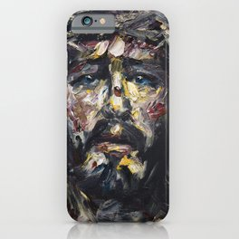 The Coronation of Thorns iPhone Case