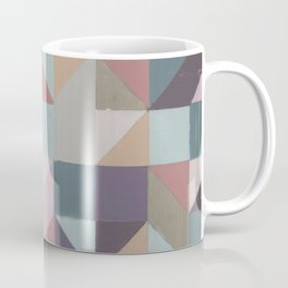 Mosaic I Coffee Mug