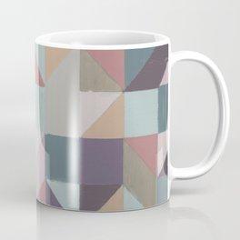 Mosaic I Coffee Mug