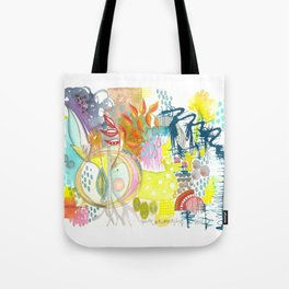 you are an amazing soul. Tote Bag