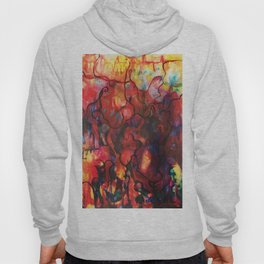 Mouth Music Hoody