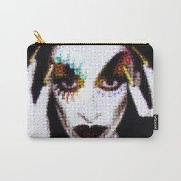 DIAMANDA Carry-All Pouch