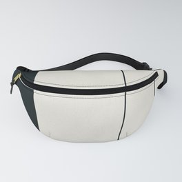 Rectangular Imposition 1 Fanny Pack