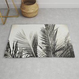 You and Me By the Sea Rug