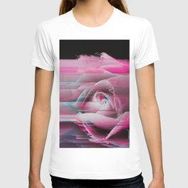 Rosa Rosae T-shirt