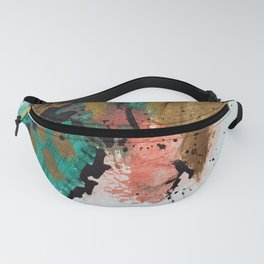 Distracted Mind 1 Fanny Pack