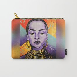 Sweetest Taboo Carry-All Pouch