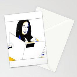 lanadelrey Stationery Cards