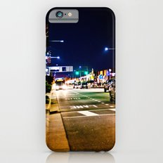 In The Streets iPhone 6s Slim Case