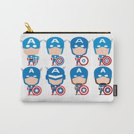 CAPTAIN EVOLUTION Carry-All Pouch