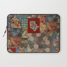 Primitive Treasure Laptop Sleeve