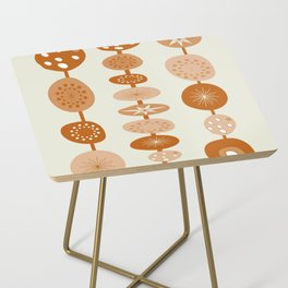 Mid-Century Modern Art 2.2 Side Table